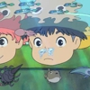 &lt;em&gt;Ponyo&lt;/em&gt; DVD Review
