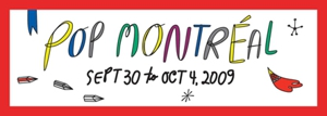 Pop Montréal 2009 Lineup to Include Dinosaur Jr., Matt & Kim and Many More