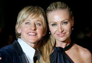 NBC Wins Portia de Rossi's New Comedy After Bidding War