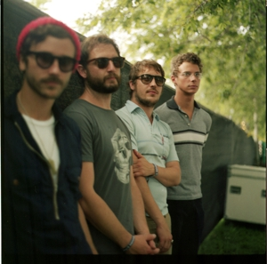 Portugal. The Man Announce Spring Tour Dates