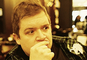 Patton Oswalt Tours Following Album and Movie Releases
