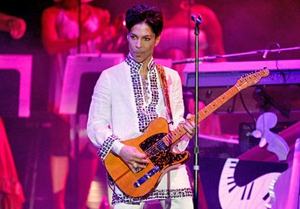 Prince Donates a $1.5m to the Preservation of the Arts