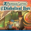 &lt;em&gt;Professor Layton and the Diabolical Box&lt;/em&gt; (Nintendo DS)