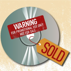 Appeals Court Rules in Favor of Selling Promo CDs