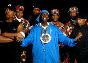 Public Enemy Wants Your Help in Raising $250K for New Album