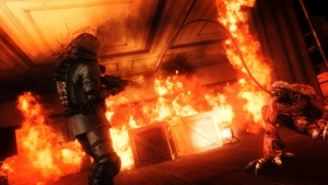<em>Resident Evil: Operation Raccoon City</em> Review (Multi-Platform)