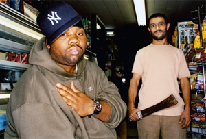 Raekwon Planning Two New Albums for 2011