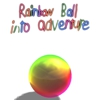 Outsider Videogames: &lt;em&gt;Rainbow Ball Into Adventure&lt;/em&gt;