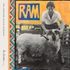 Paul and Linda McCartney's <i>RAM</i> Set for Deluxe Reissue