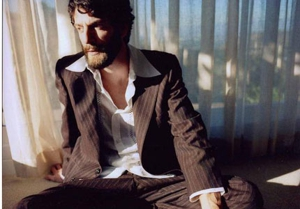 Ray LaMontagne Fights Cancer with U.S. Tour