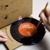 Check Out This Awesome Record Sleeve That Doubles as a Record Player