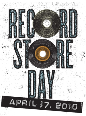 Record Store Day Inspires Book, <em>Record Store Days</em>