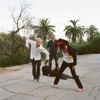 Red Hot Chili Peppers Add U.S. Tour Dates