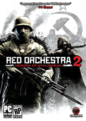 <em>Red Orchestra 2: Heroes of Stalingrad</em> Review (PC)