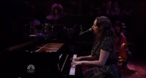 Watch Regina Spektor's <i>Fallon</i> Performance
