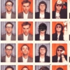R.E.M.'s Old Passport Photos
