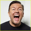 Ricky Gervais to Host Golden Globes Again?
