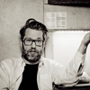 John Roderick Announces Shows, Auctions Guitar