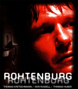 Cannibal Film <em>Rohtenburg</em> Cleared for German Consumption
