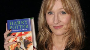 J.K. Rowling Announces New Book, <i>The Casual Vacancy</i>