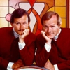 George Clooney and Sony Pictures Eye Smothers Brothers Biopic