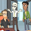 <i>Community</i> Gets Animated Web Series To Kick Off Return