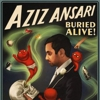 Aziz Ansari Announces Stand Up Tour Dates