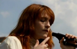 Florence + the Machine Set Album Release Date, Debut Music Video