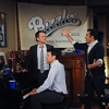 "<i>How I Met Your Mother</i> Review: ""Tailgate"" (Episode 7.13)"