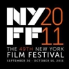New York Film Festival Lineup Revealed