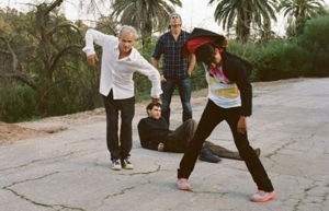 Red Hot Chili Peppers, Journey to Headline Atlanta's Music Midtown
