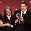 John Goodman Joins Roseanne Barr's &lt;i&gt;Downwardly Mobile&lt;/i&gt;