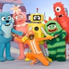 Watch Cults on <i>Yo Gabba Gabba!</i>