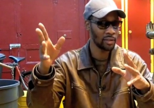 Wu-Tang Clan's RZA Loves Video Games, His Nerdy Kids and Roundhouse Kicks
