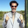 Kazakh Director Plans Response Film to <em>Borat</em>