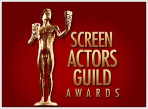 Screen Actors Guild Award Nominees Announced