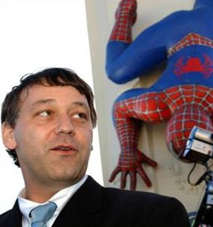 Sam Raimi to Direct <em>World of Warcraft</em> Film