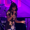 Watch Santigold's &lt;i&gt;Colbert&lt;/i&gt; Performance