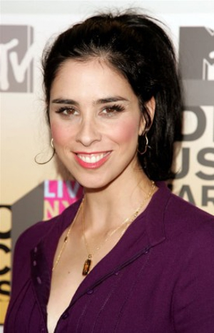 New Sarah Silverman Sitcom Sparks Bidding War