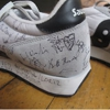 Win Some Shoes Autographed by The National, Yo La Tengo, The Jesus Lizard and 47 Other Bands