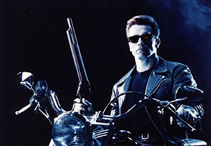 Schwarzenegger to Appear in <em>Terminator</em> Sequel, Kind Of
