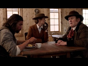 "<i>Hell on Wheels</i> Review: ""Scabs"" (Episode 2.04)"