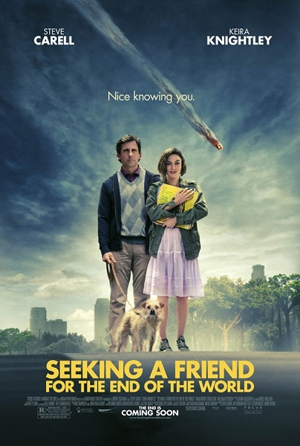 Watch the Trailer for <i>Seeking a Friend for the End of the World</i>