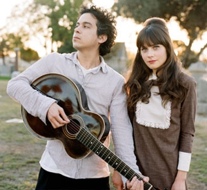 She & Him Release Digital Single
