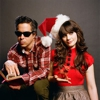 Hear a She & Him Christmas Album Track