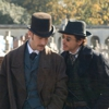 <em>Sherlock Holmes 2</em> Release Date Confirmed, <em>Flash</em> Greenlight on the Way
