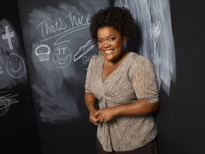 Catching Up With <i>Community</i>'s Yvette Nicole Brown