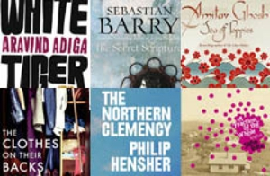 Booker Prize 2008 shortlist surprises