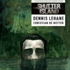 &lt;em&gt;Shutter Island&lt;/em&gt; Gets the Graphic-Novel Treatment