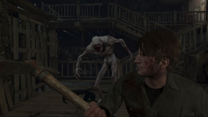 <em>Silent Hill: Downpour</em> Review (Multi-Platform)